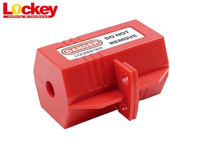 Electrical Plug Lockout EPL01