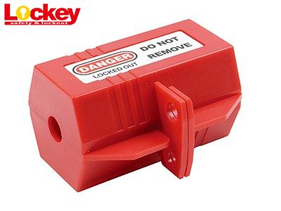 Electrical Plug Lockout EPL01M