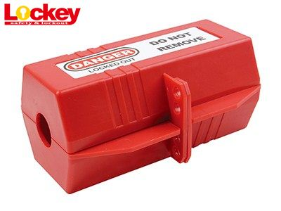 Electrical Plug Lockout EPL02