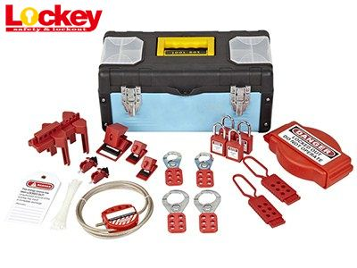 Maintenance Lockout Kit LG03