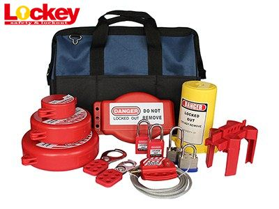 Valve Lockout Kit LG06
