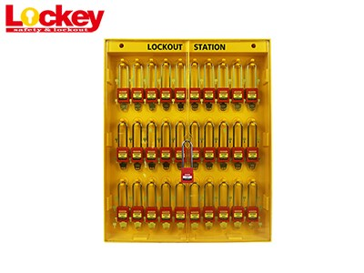 Combined Lockout Station LS11
