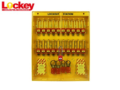 Lockout Station LS12